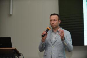Юрій Лебедь